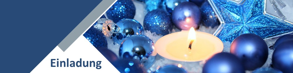 Einladung zum Westcon-Comstor Weihnachtspunsch