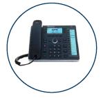 Audiocodes models: UC405HDEG, UC440HDEG, UC450HDEG