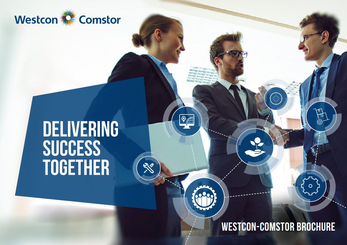 Download the Westcon EMEA Corporate Borchure