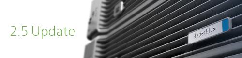 HyperFlex Update Webinar - Aufzeichnung