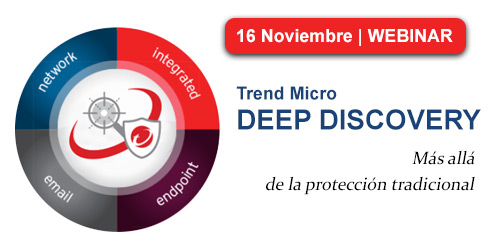 Webinar Trend Micro