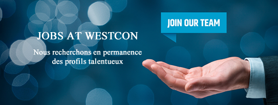 Home page job banners westcon security