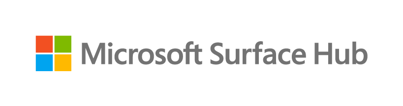 Surface Hub logo