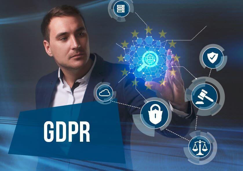 Einladung zum kostenlosen GDPR Online-Training