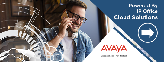 Westcon Avaya Cloud Offering