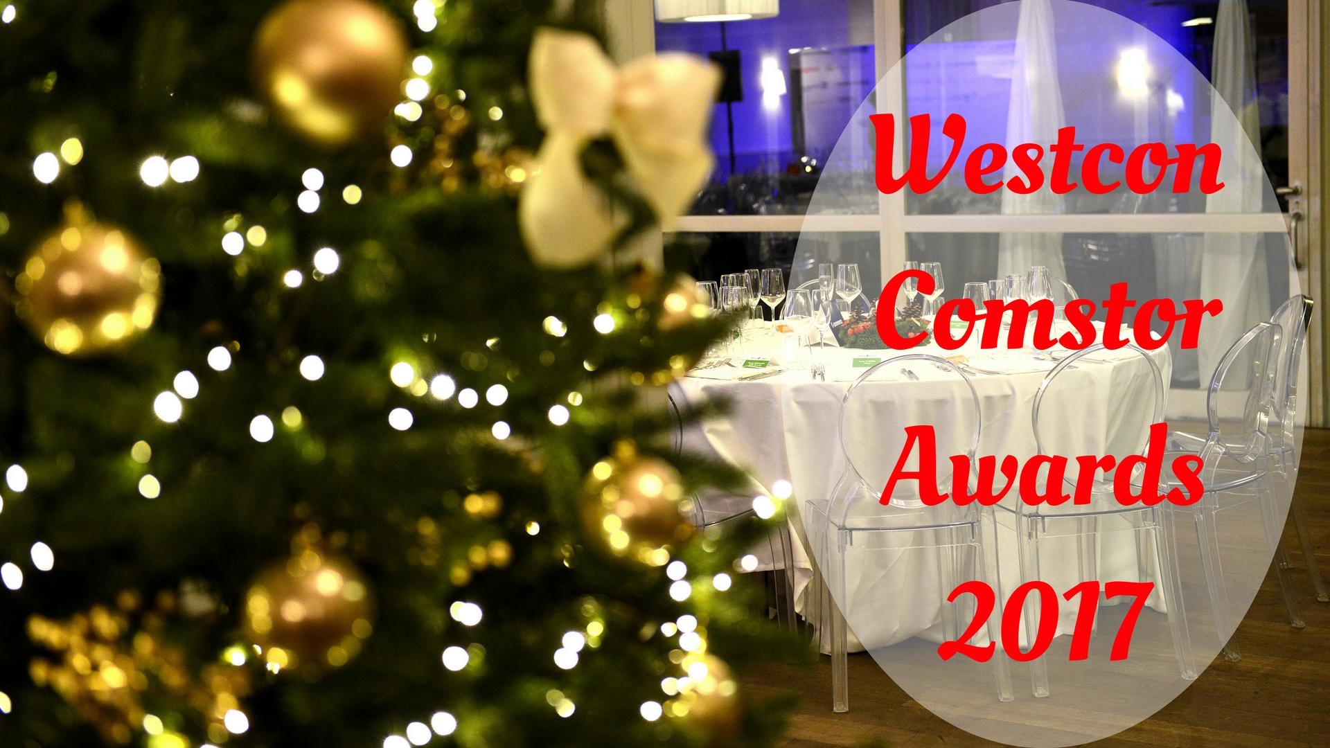 Westcon awards 2017