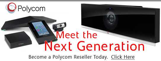 Become a Polycom reseller with Westcon-Comstor