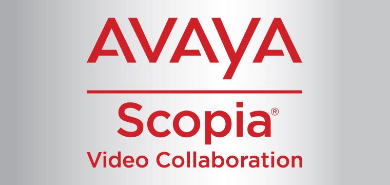 Avaya Scopia